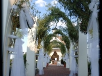 Mallard Island Yacht Club Wedding - John Parker Band 444
