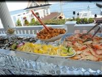 Mallard Island Yacht Club Wedding - John Parker Band 462