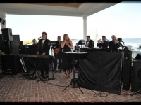 Mallard Island Yacht Club Wedding - John Parker Band 516