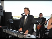 Mallard Island Yacht Club Wedding - John Parker Band 522