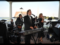 Mallard Island Yacht Club Wedding - John Parker Band 534