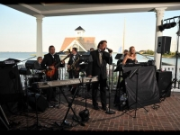 Mallard Island Yacht Club Wedding - John Parker Band 546