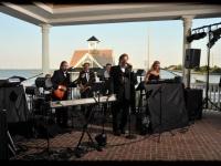 Mallard Island Yacht Club Wedding - John Parker Band 552