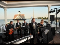 Mallard Island Yacht Club Wedding - John Parker Band 564
