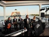 Mallard Island Yacht Club Wedding - John Parker Band 564