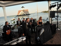 Mallard Island Yacht Club Wedding - John Parker Band 570