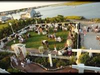 Mallard Island Yacht Club Wedding - John Parker Band 576