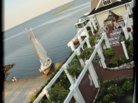 Mallard Island Yacht Club Wedding - John Parker Band 582
