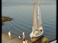 Mallard Island Yacht Club Wedding - John Parker Band 588