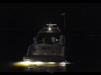 Mallard Island Yacht Club Wedding - John Parker Band 600