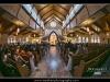 St. Patrick Church Palm Beach Gardens PGA Resort wedding aisle
