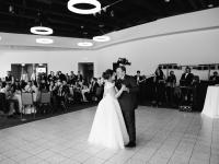 PointView Hall Carnegie Science Center Wedding John Parker Band 29