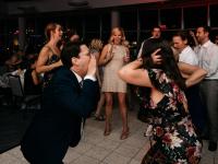 PointView Hall Carnegie Science Center Wedding John Parker Band 57