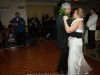 First dance with ukelele serenade at Riverside Hotel wedding in Ft. Lauderdale