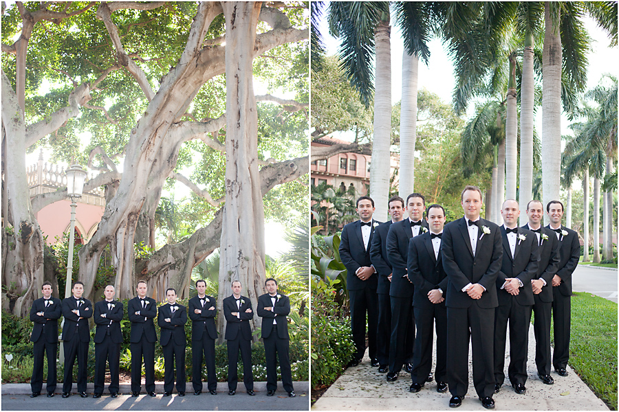 Addison Boca Raton Florida Wedding John Parker Band 17