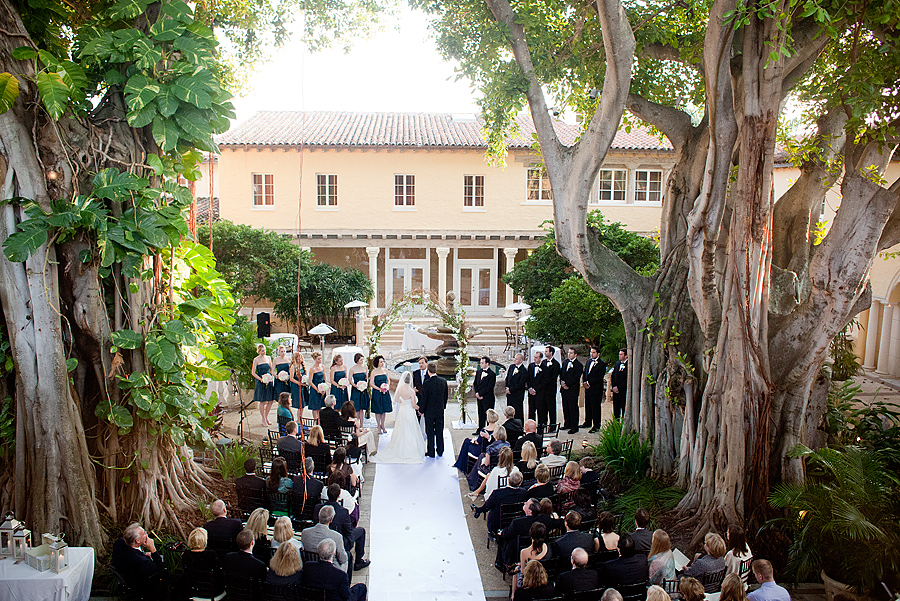 Addison Boca Raton Florida Wedding John Parker Band 19