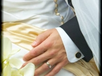 William Penn Hotel Wedding with John Parker Band 040