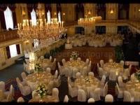 William Penn Hotel Wedding with John Parker Band 096
