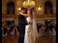 William Penn Hotel Wedding with John Parker Band 120