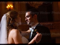 William Penn Hotel Wedding with John Parker Band 128