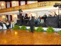 William Penn Hotel Wedding with John Parker Band 144