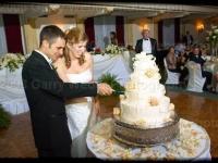 William Penn Hotel Wedding with John Parker Band 168