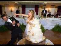 William Penn Hotel Wedding with John Parker Band 176