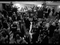 William Penn Hotel Wedding with John Parker Band 248