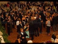 William Penn Hotel Wedding with John Parker Band 264