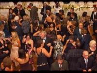 William Penn Hotel Wedding with John Parker Band 272
