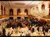 William Penn Hotel Wedding with John Parker Band 280