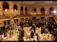William Penn Hotel Wedding with John Parker Band 288