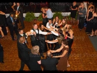 William Penn Hotel Wedding with John Parker Band 296