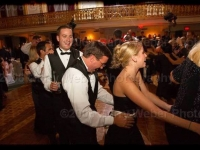 William Penn Hotel Wedding with John Parker Band 312