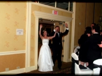 Marriott Hotel West Palm Beach Wedding - John Parker Band 027