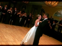 Marriott Hotel West Palm Beach Wedding - John Parker Band 030