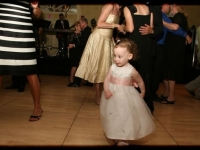 Marriott Hotel West Palm Beach Wedding - John Parker Band 033
