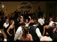 Marriott Hotel West Palm Beach Wedding - John Parker Band 036