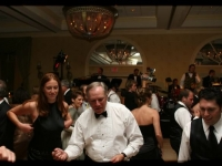 Marriott Hotel West Palm Beach Wedding - John Parker Band 039