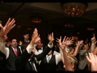 Marriott Hotel West Palm Beach Wedding - John Parker Band 051