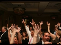 Marriott Hotel West Palm Beach Wedding - John Parker Band 057