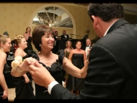 Marriott Hotel West Palm Beach Wedding - John Parker Band 063
