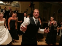 Marriott Hotel West Palm Beach Wedding - John Parker Band 066
