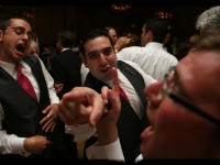 Marriott Hotel West Palm Beach Wedding - John Parker Band 072