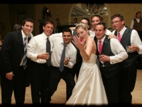 Marriott Hotel West Palm Beach Wedding - John Parker Band 084