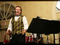 Marriott Hotel West Palm Beach Wedding - John Parker Band 090