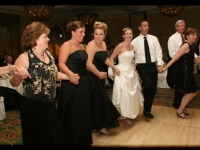 Marriott Hotel West Palm Beach Wedding - John Parker Band 093