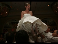 Marriott Hotel West Palm Beach Wedding - John Parker Band 096
