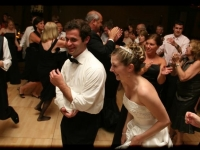 Marriott Hotel West Palm Beach Wedding - John Parker Band 108