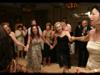 Marriott Hotel West Palm Beach Wedding - John Parker Band 111